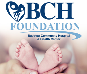 Beatrice Community Hospital Foundation Card Image