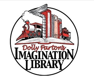 Gage County Chapter of Imagination Library Card Image