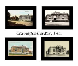 Carnegie Center, Inc. Card Image