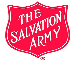 The Salvation Army Card Image