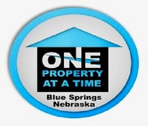 Improving Blue Springs One Property At A Time Card Image