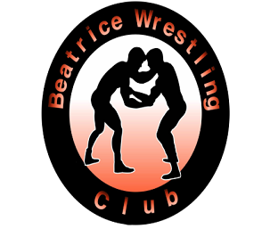 Beatrice Wrestling Club Card Image